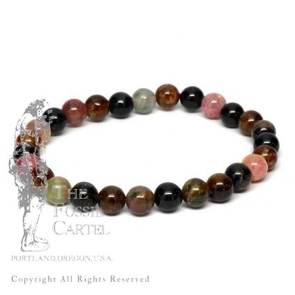 Gemstone beads in Oregon