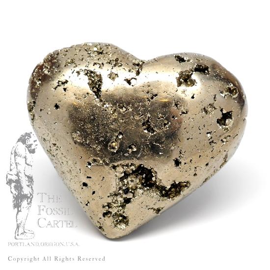 fools gold heart
