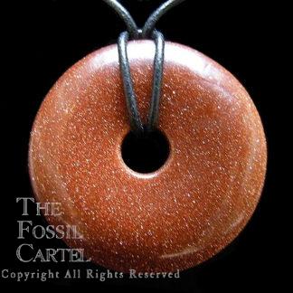 Stone Doughnut