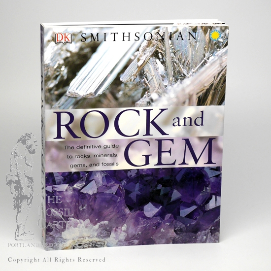 educational books on gems