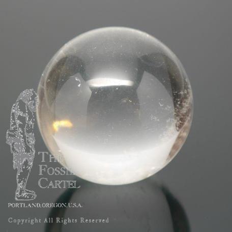 medium crystal ball