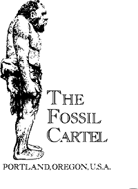 The Fossil Cartel