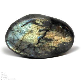 Labradorite Palm Stone