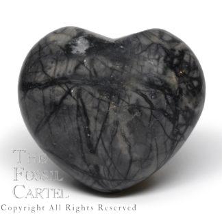 Picasso Stone Heart