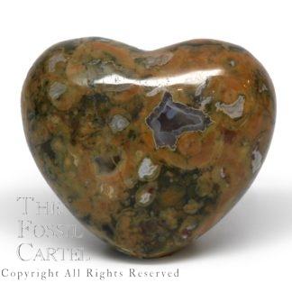 Rhyolite Heart